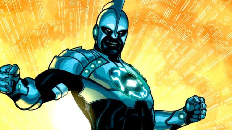 Yon Rogg - Vilão do universo da Capitã Marvel