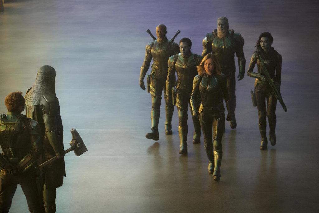 Starforce e Ronan