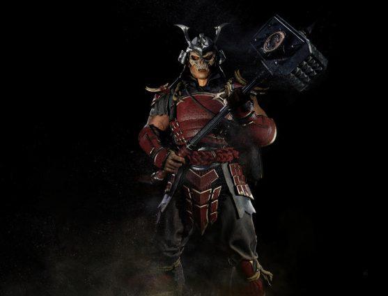 SHAO KAHN Mortal Kombat 11