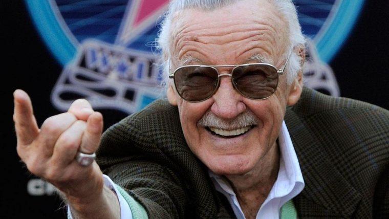 Marvel homenageia, em seu twitter, Stan Lee em seu aniversário de 96 anos