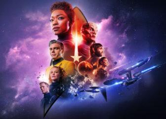 STAR TREK DISCOVERY, trailer da 2ª temporada nos mostra o que está por vir.