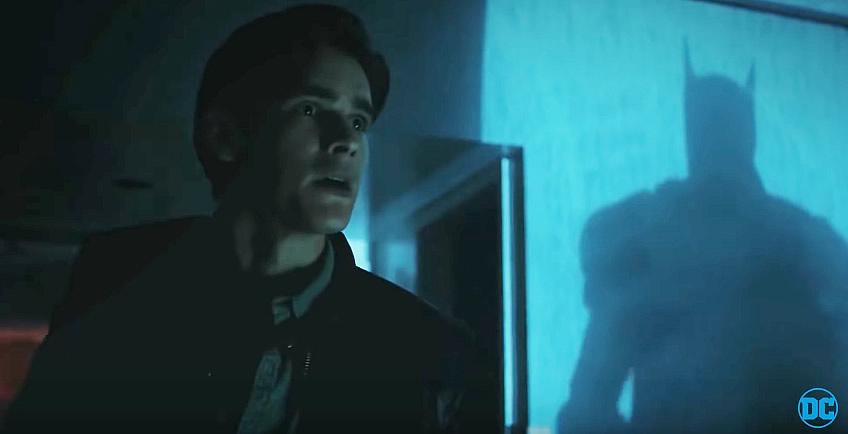 Batman finalmente aparece no trailer do episódio final da primeira temporada de Titans
