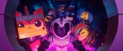 Novo curta natalino de Uma Aventura Lego 2 é divulgado
