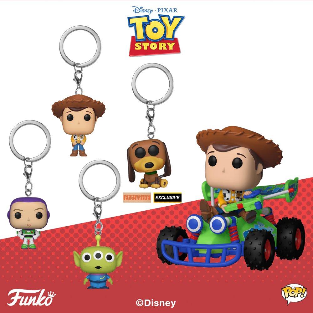 DwFRGeoXQAEdZ8D - Funko anuncia nova linha de colecionáveis de Toy Story