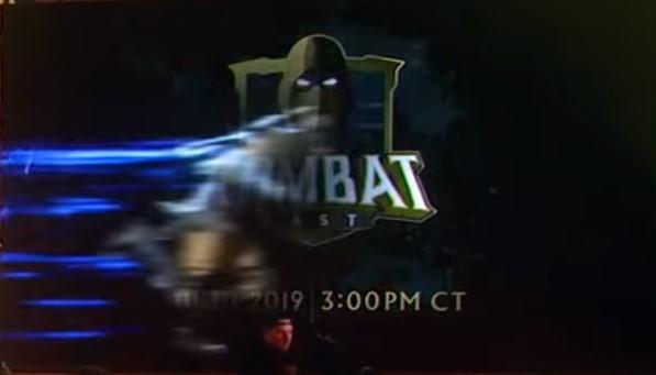 Kabal - Mortal Kombat 11 ganha trailer de gameplay brutal