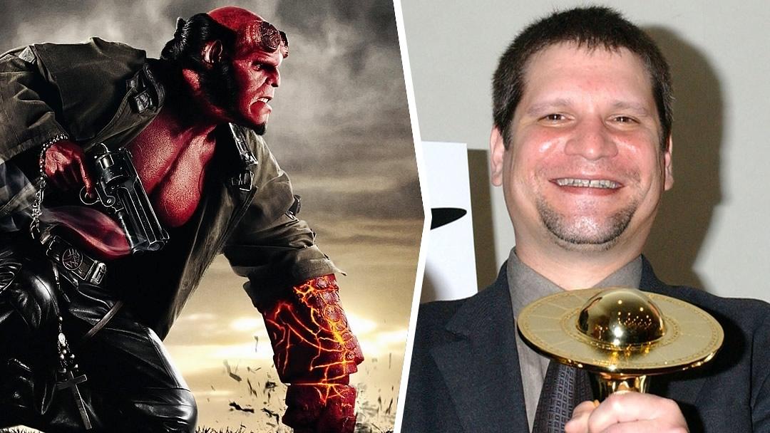 Matt Rose, maquiador de 'Hellboy' e 'Ed Wood', morre aos 53 anos