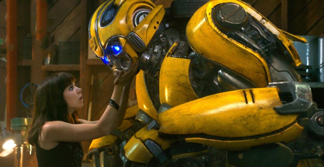 Sequência de Bumblebee já está em andamento, segundo deadline
