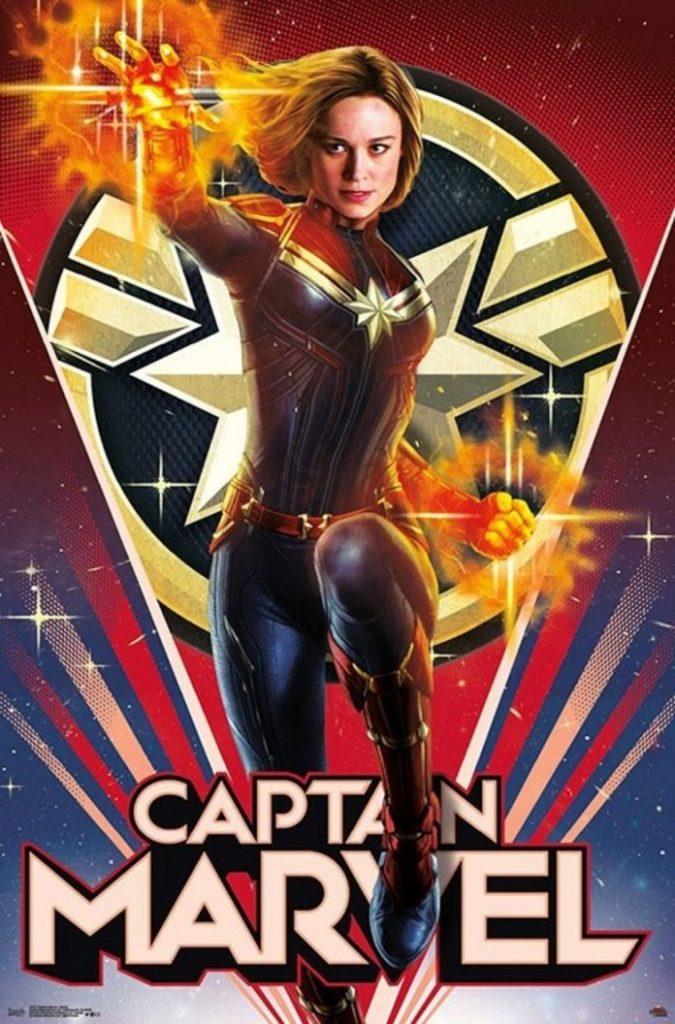 capita marvel carol goose and talos 2 675x1024 - Liberadas novas artes de Capitã Marvel