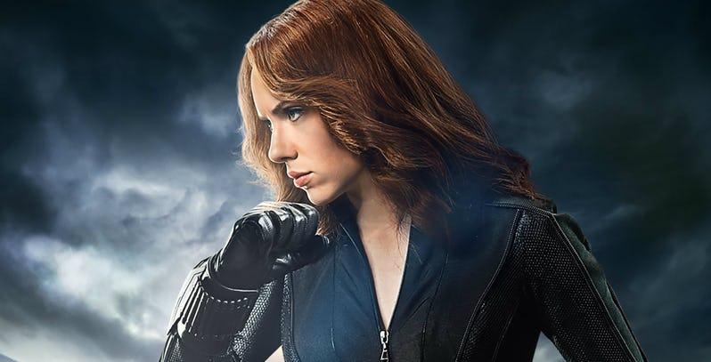 História de Viúva Negra pode se passar antes de Iron Man 2, onde Natasha Romanoff fez sua estréia em MCU.