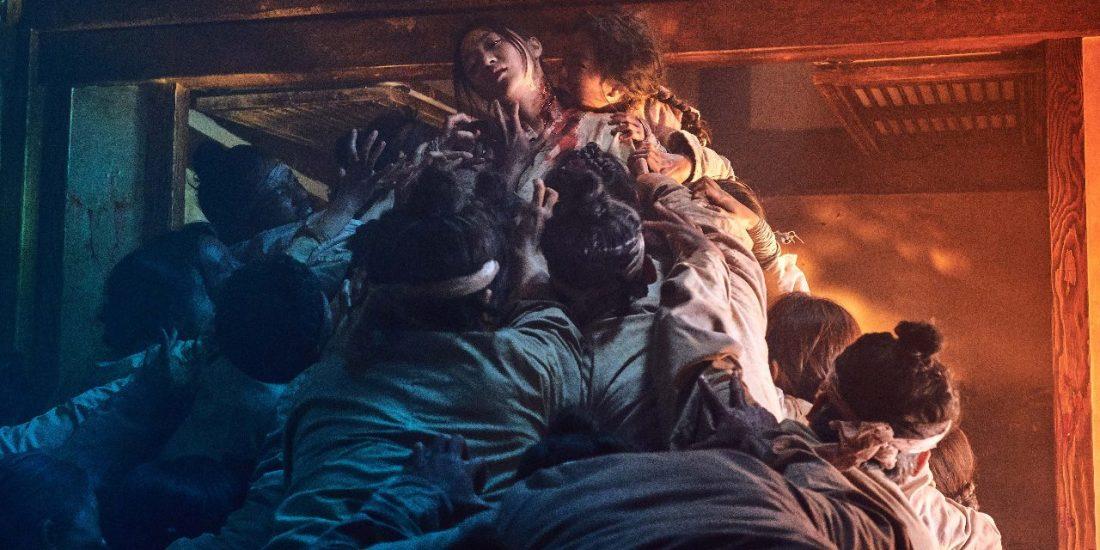 Kingdom - Lançamento Netflix em Janeiro 2019