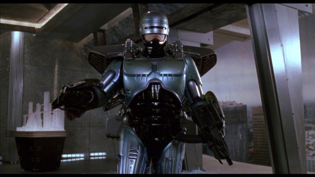 RoboCop 3 - 1993 - Considerado pelo público e fãs como um fechamento decepcionante para trilogia