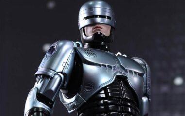 Neill Blomkamp quer que RoboCop Returns tenha o  mesmo estilo do original de Paul Verhoeven