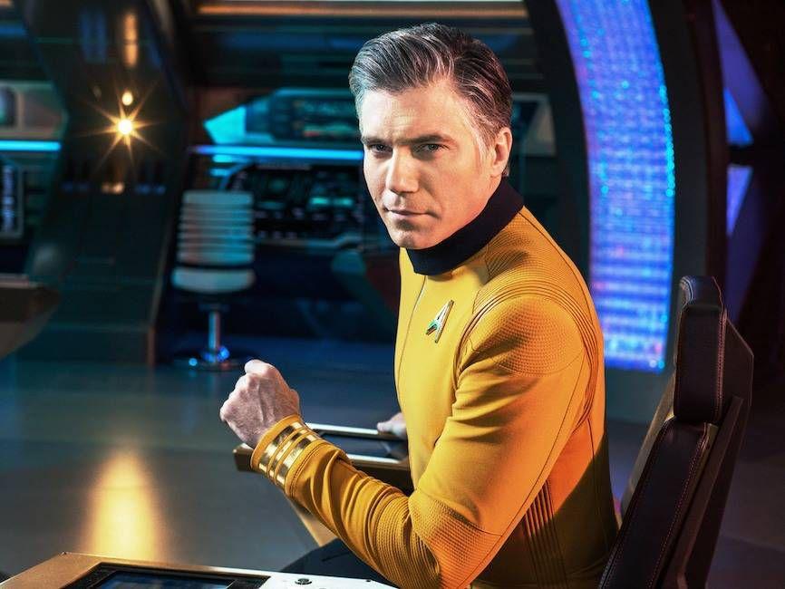 star trek discovery s2 photos 04 1 - A CBS lançou dez novas fotos da 2ª Temporada de Star Trek: Discovery.