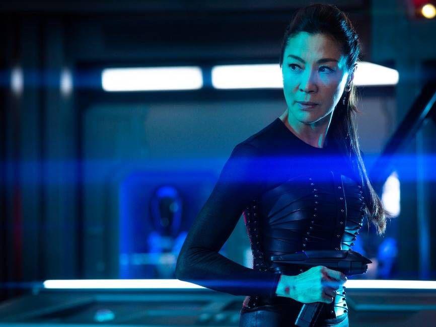 star trek discovery s2 photos 06 1 - A CBS lançou dez novas fotos da 2ª Temporada de Star Trek: Discovery.