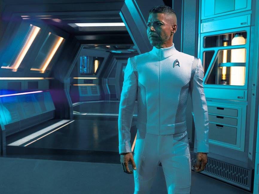 star trek discovery s2 photos 09 1 - A CBS lançou dez novas fotos da 2ª Temporada de Star Trek: Discovery.
