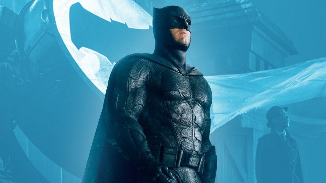 Filmagens de The Batman podem começar em Novembro deste ano e Ben Affleck pode ser substituído