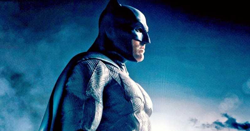 Filmagens de The Batman podem começar em Novembro deste ano