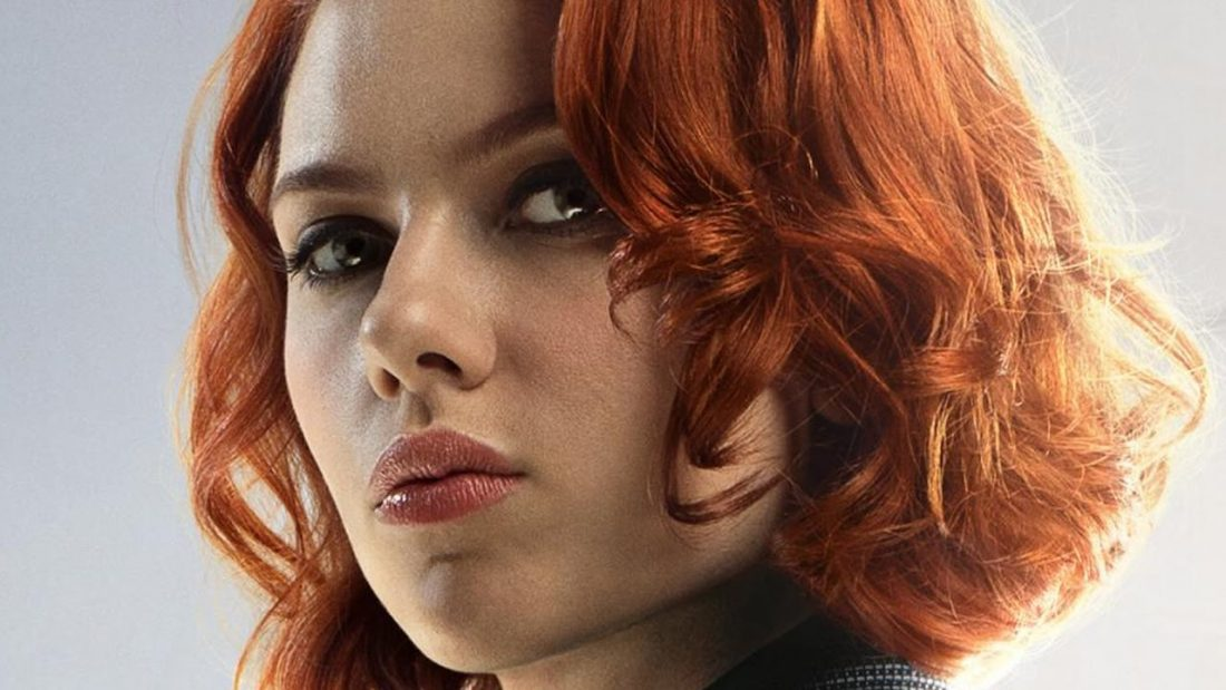 Viúva Negra – Marvel planeja iniciar as filmagens em fevereiro.