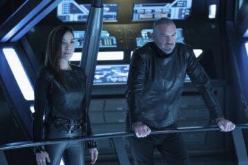 Star Trek Discovery – Episódo 3 da segunda temporada apresenta a Seção 31 com Philippa Georgiou – Michelle Yeoh