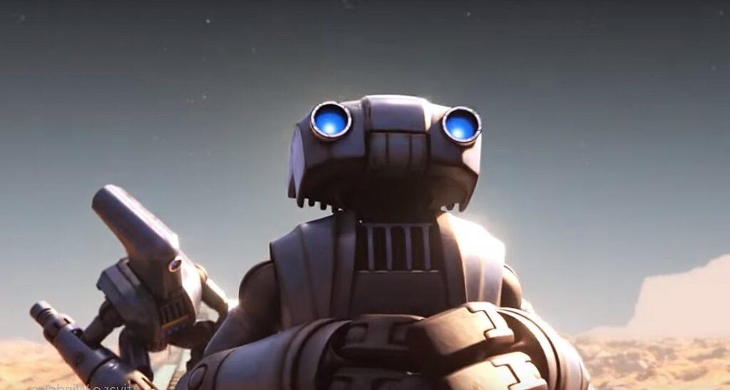 SMASH AND GRAB, novo curta-metragem da Pixar na série SparkShorts