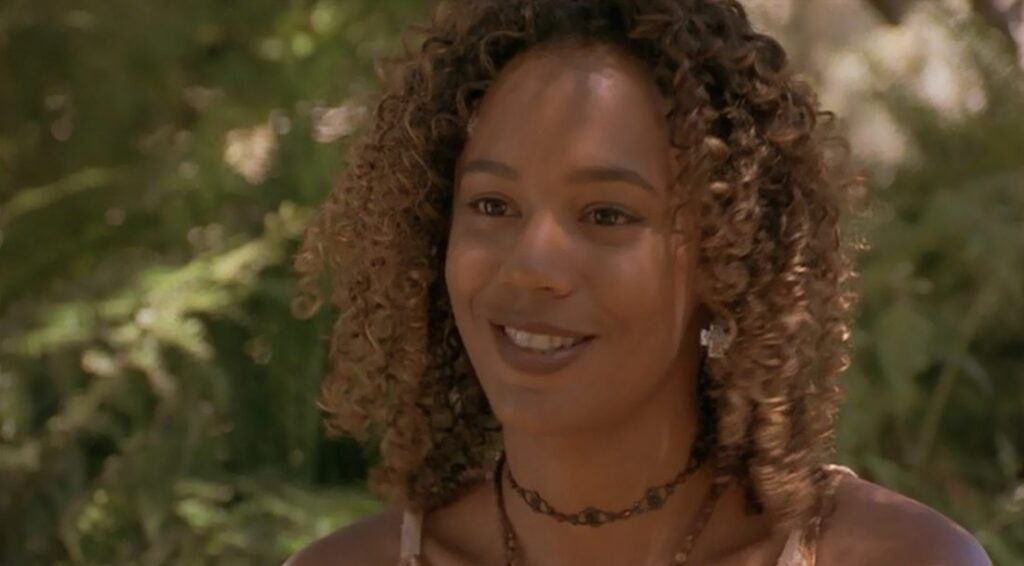 The Craft - Rachel True – como Rochelle
