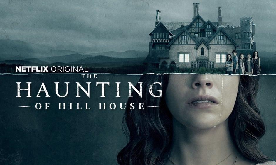 Netflix renova o HUNT HOUSE HOUSE para a 2ª temporada!