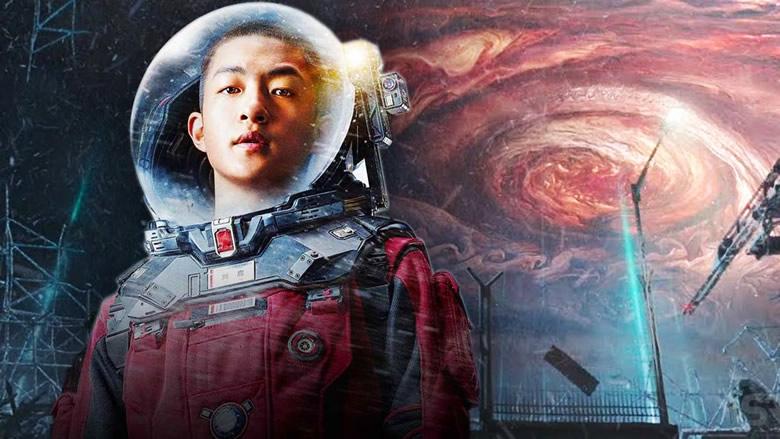 THE WANDERING EARTH – Filme épico de ficção científica chinês é adicionado ao catálogo da Netflix