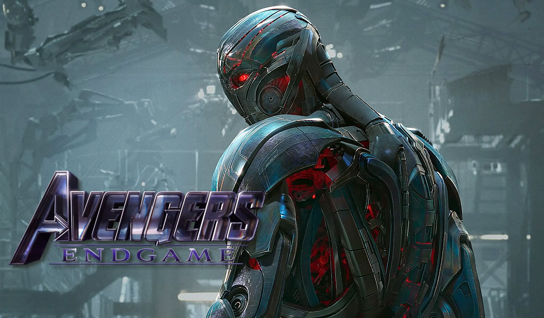 Vingadores: Ultimato – Teorias apontam que Tony Stark poderia recriar Ultron para derrotar Thanos