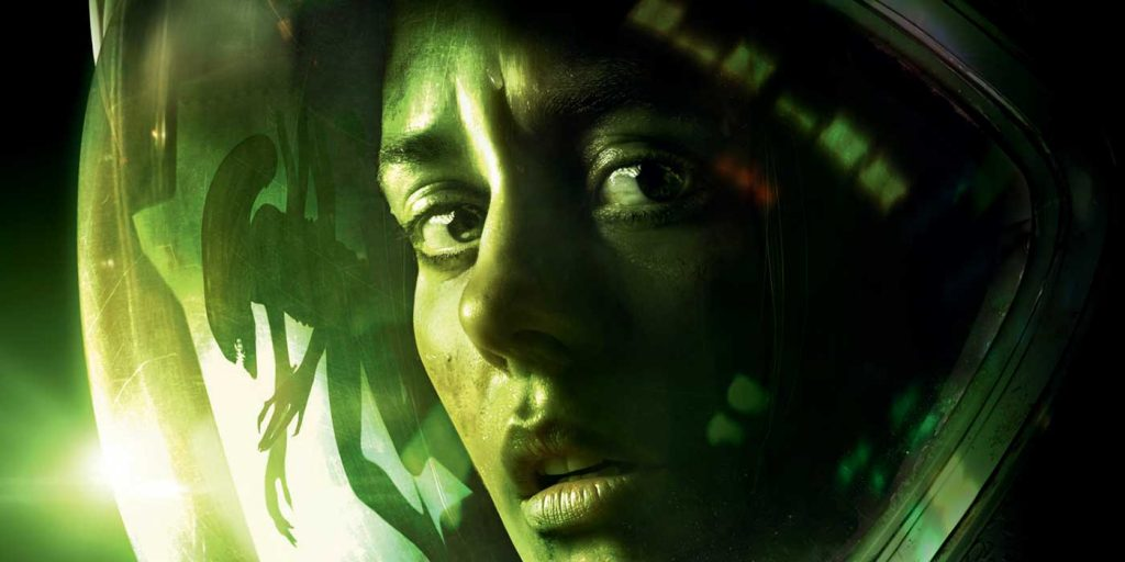 alien isolation amanda ripley 1024x512 - Assista aos 7 episódios da série digital - ALIEN: ISOLATION