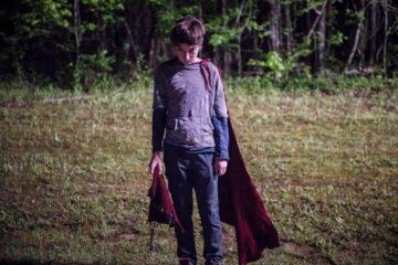 BRIGHTBURN – Filme produzido por James Gun, conta a história de um Superman Maligno