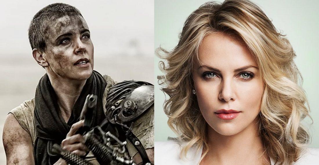 Charlize Theron diz que o roteiro de Mad Max prequel Furiosa está pronto