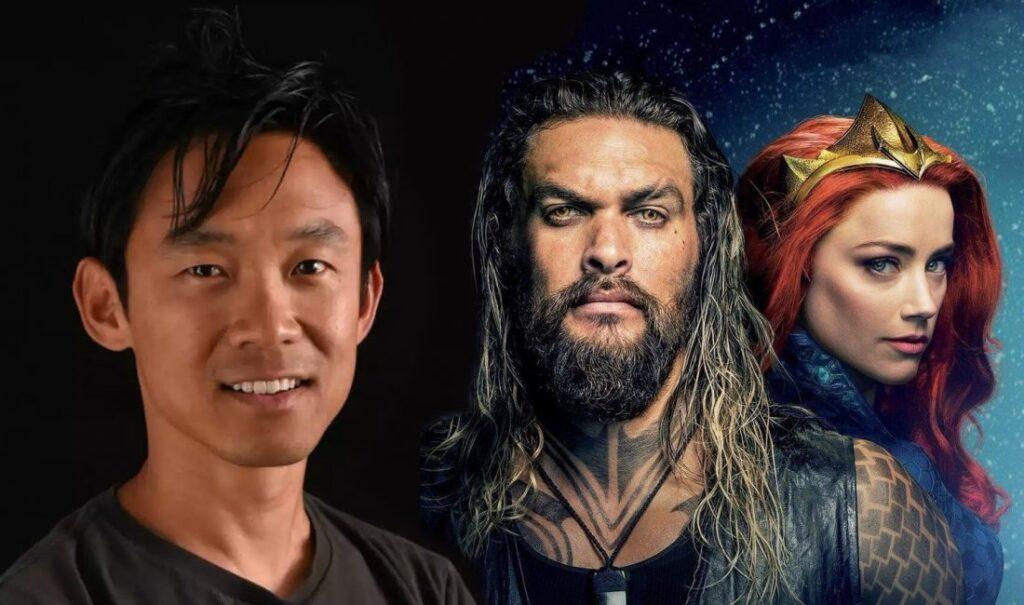 james wan aquaman mera the trench 1 1024x605 - The Trench - Filme sobre as mortais criaturas anfíbias em Aquaman já tem roteiro sendo desenvolvido, afirma Warner