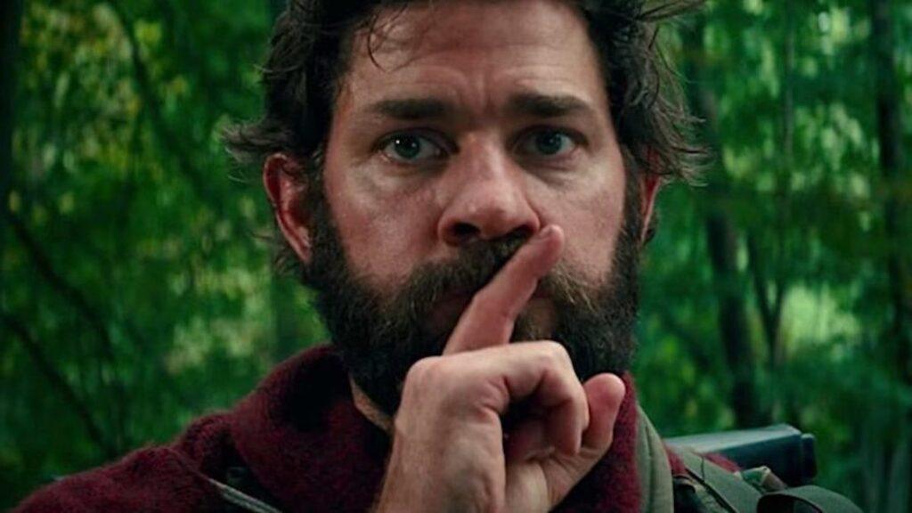 """John Krasinski retornará à direção de """"Um Lugar Silencioso"""" e já com data de lançamento"""