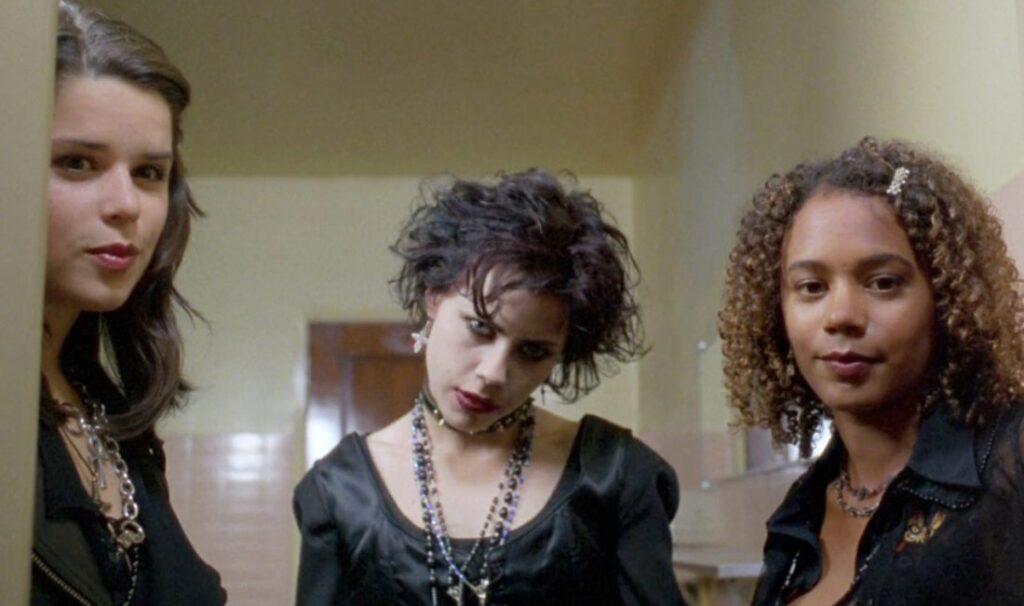 Jovens Bruxas de 1996