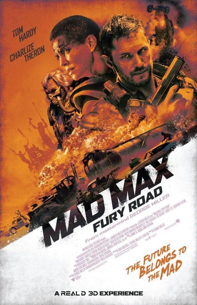 MAD MAX - Fury Road