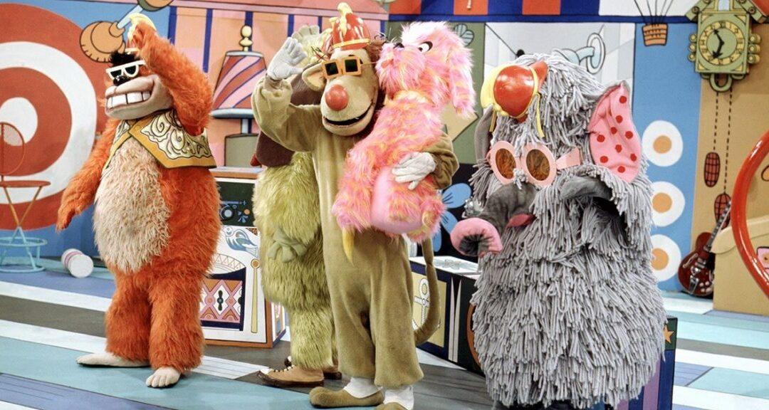 Os Bananas Splits, série de TV de 1968 da Hanna-Barbera, está sendo adaptada para ser um filme de terror