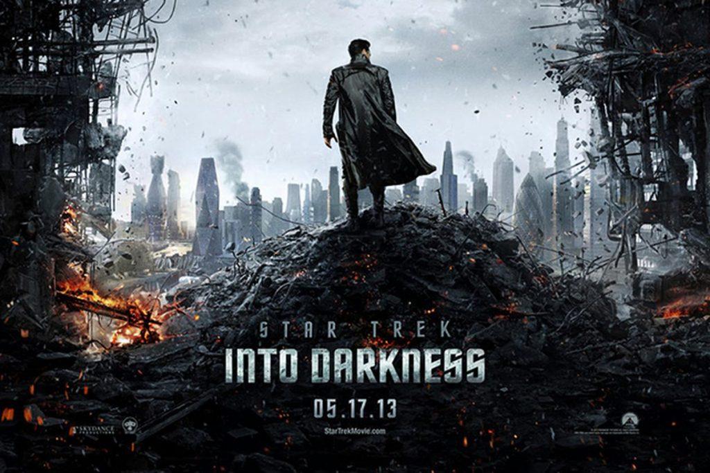 Star Trek - Além da Escuridão