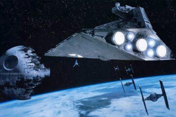 Uma nova trilogia de STAR WARS está sendo desenvolvida pelos criadores de GAME OF THRONES