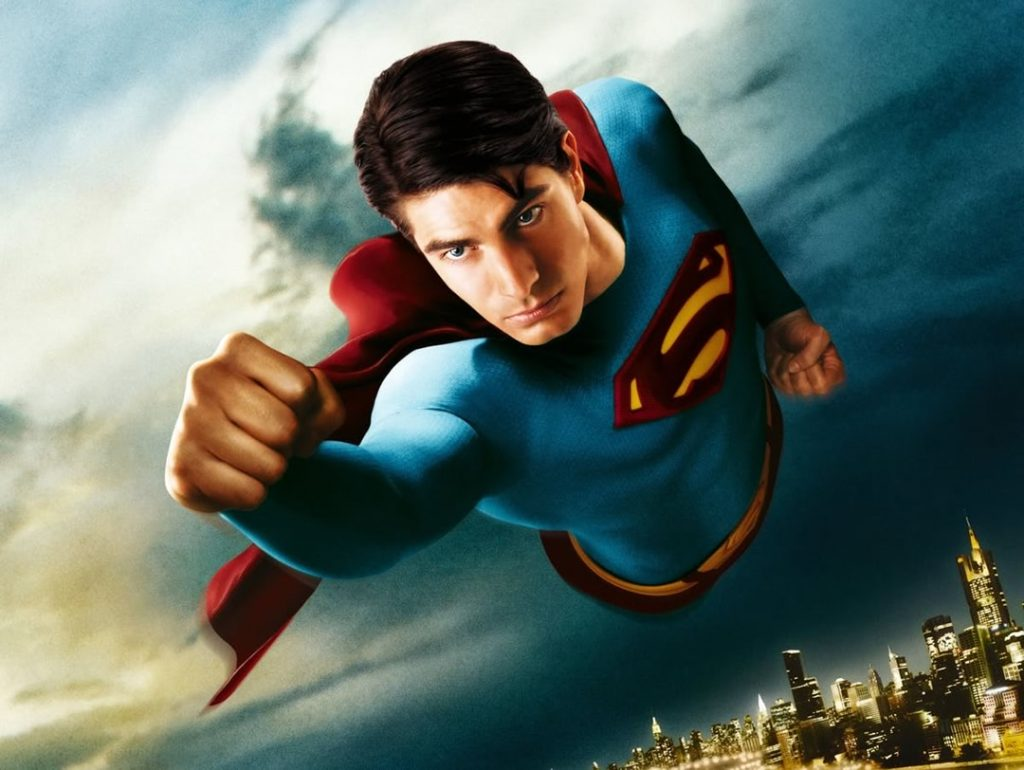 Brandon Routh - Superman The Return