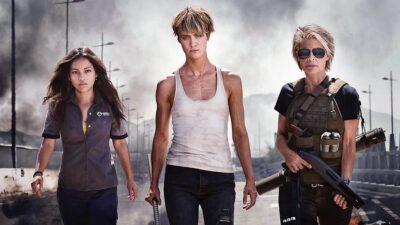 """James Cameron revela possível título do novo Exterminador do Futuro: """"Terminator: Dark Fate"""""""