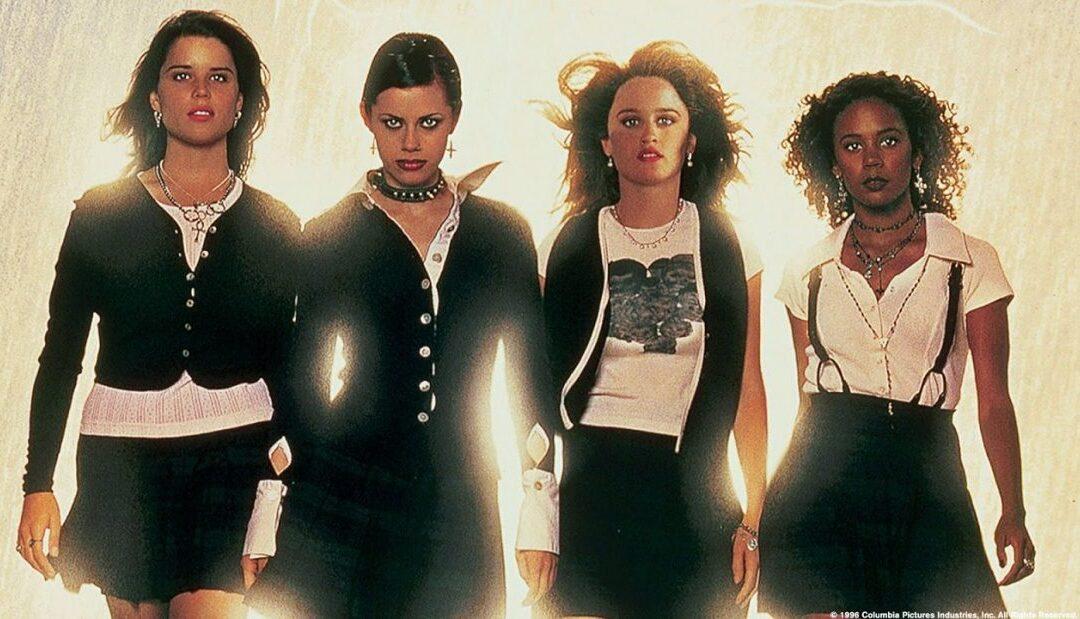 THE CRAFT – Jovens Bruxas – Blu-Ray em versão de Colecionador