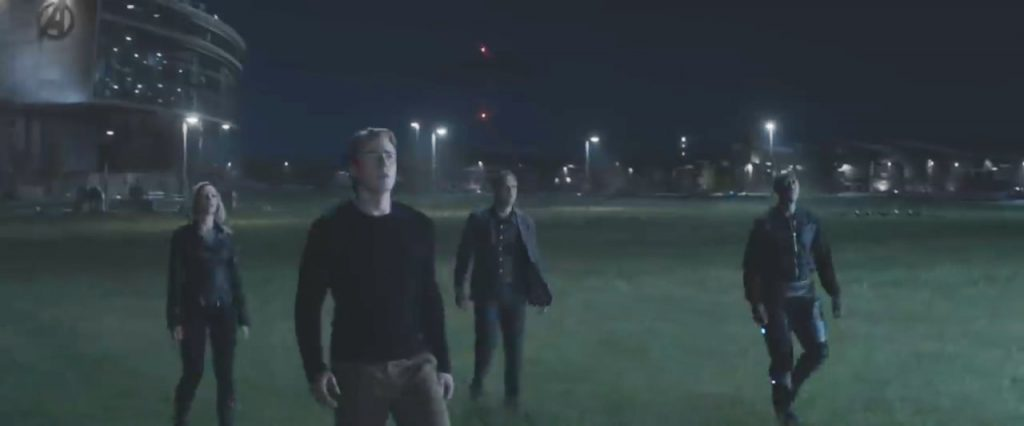 vingadores remanescentes 1024x426 - Vingadores: Ultimato – Detalhes do trailer revelam dicas do que os Vingadores terão que enfrentar