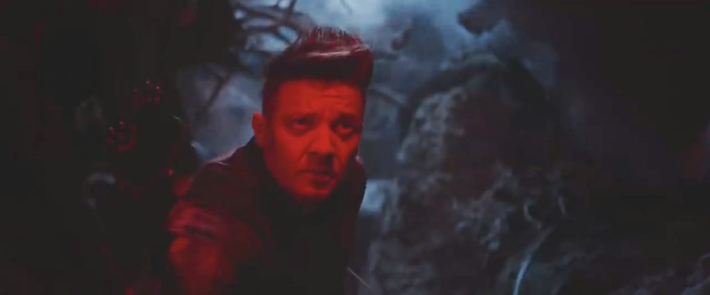 vingadores ultimato arqueiro 1024x426 - Vingadores: Ultimato – Detalhes do trailer revelam dicas do que os Vingadores terão que enfrentar
