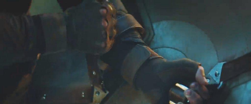 vingadores ultimato capitao america escudo 1024x426 - Vingadores: Ultimato – Detalhes do trailer revelam dicas do que os Vingadores terão que enfrentar