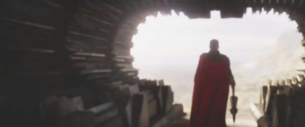 vingadores ultimato thor 1024x426 - Vingadores: Ultimato – Detalhes do trailer revelam dicas do que os Vingadores terão que enfrentar