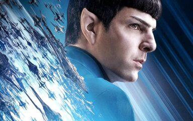 Zachary Quinto ainda espera retornar como Spock em STAR TREK 4