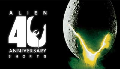 Alien o Oitavo Passageiro – No seu 40º aniversário, seis novos curtas-metragens do Universo ALIEN serão lançados