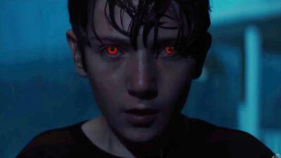 BRIGHTBURN – E se Superman fosse mal? – Novo trailer do filme de terror de super-heróis de James Gunn