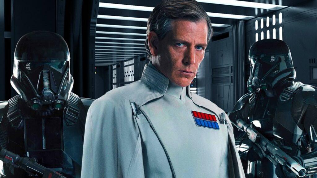 Ben Mendelsohn, de Rogue One, disse que gostaria de interpretar o Doutor Destino