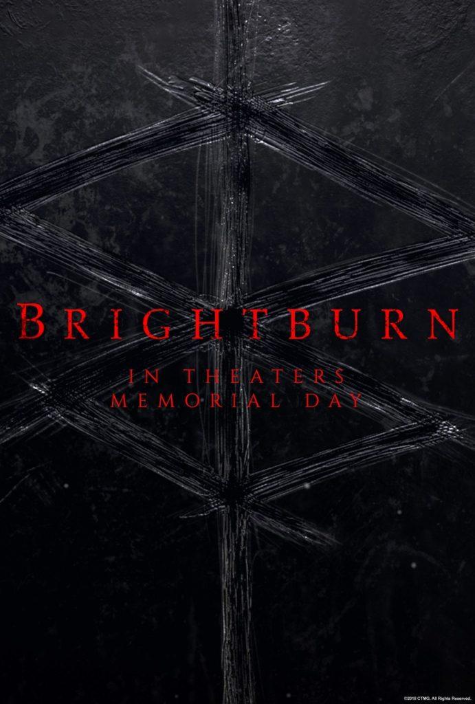 Brightburn - James Gunn